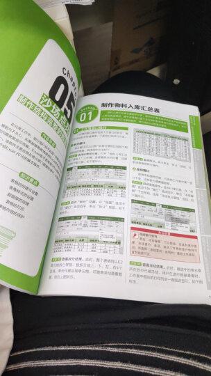 word excel ppt三合一电脑办公软件教程书籍 数据分析 函数 应用大全计算机wps教程书籍 晒单图