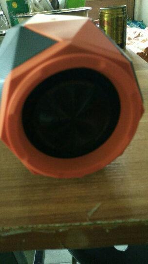 B&O PLAY BeoPlay A1 便携式迷你音箱 无线蓝牙音响 车载低音炮HIFI 紫色-110 晒单图