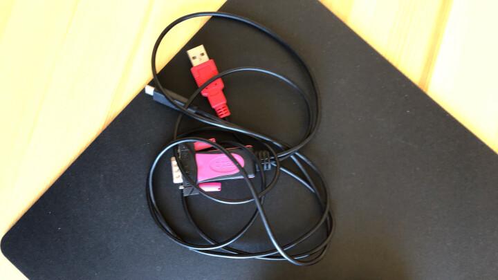 力特(Z-TEK)USB转RS232串口线手机平板type-c转RS232串口线DP9针ZE614 Type C-ZE710 1M 晒单图