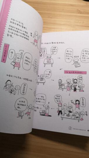 高木直子:一个人上东京 晒单图