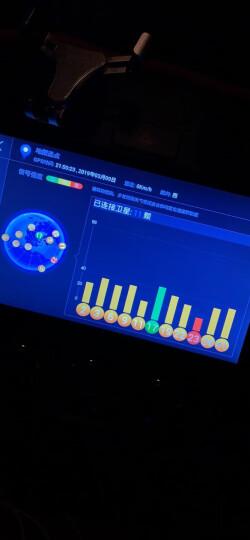 热卡 (HIT CAR) 车载GPS导航DVD一体机专用车机通用外置天线汽车信号增强接收器 弯头 (SMA接口) 晒单图