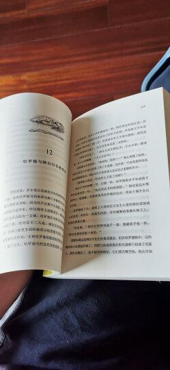 一个人的朝圣(套装共2册 京东专供) 晒单图