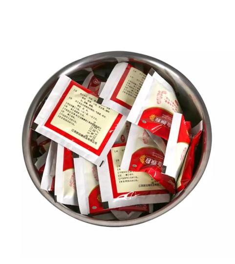 仁和 阿归养血颗粒 40袋/盒 月经少 气血亏 三盆装 晒单图