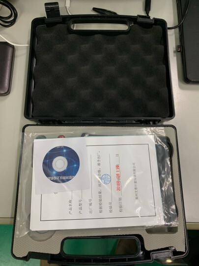 艾普CT-220涂层测厚仪高精度数显油漆膜厚计金属镀锌层覆层测厚仪 CT-220涂层测厚仪(磁性F1) 晒单图