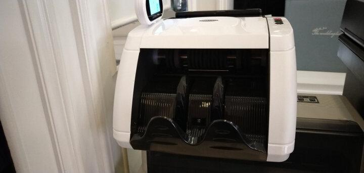 得力(deli) 33021 智能语音点钞机/验钞机 USB升级 晒单图
