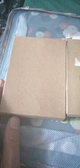 班哲尼 小麦洗漱系列 旅行便携式折叠衣架带夹子多功能魔术伸缩晾衣服撑子 颜色随机 晒单图