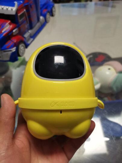 科大讯飞机器人 阿尔法蛋超能蛋智能机器人 儿童早教玩具 国学教育智能对话陪伴机器人 白色预售款 晒单图