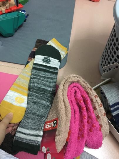 君上秋冬棉袜中筒袜子复古袜韩国堆堆袜日系长筒女袜套靴袜 颜色随机发3双礼盒装 均码礼盒袜 晒单图