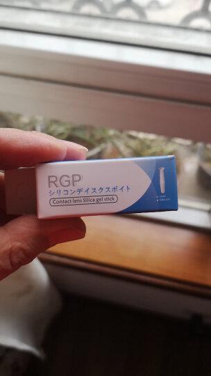 rgp硬性隐形眼镜角膜塑形镜ok镜用吸棒1个 美尼康伴侣 RGP伴侣吸棒 晒单图