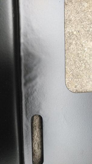 威视朗【特促】通用32-70英寸电视挂架液晶壁挂支架海信康佳创维小米4A4C4S夏普三星酷开TCL 加固F700 (40-70寸)钢板加厚 强力升级 晒单图