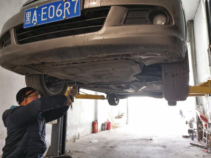 美孚(Mobil)金装美孚1号 FS 0W-30 全合成机油润滑油 SL级 1L 汽车保养 晒单图
