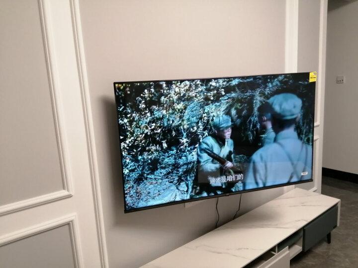 NB 757-L400电视支架(32-70英寸)壁挂通用电视挂架旋转伸缩电视架小米荣耀智慧屏海信创维TCL三星索尼电视架 晒单图