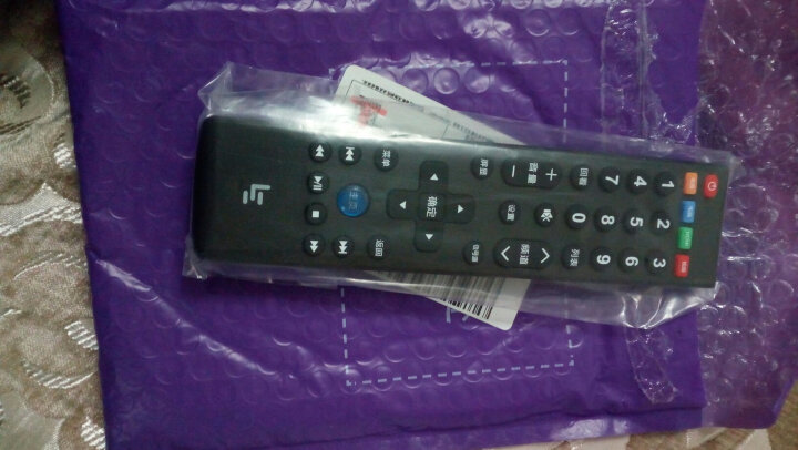 乐视(Letv) 乐视超级电视全系列 全型号通用39键遥控器 乐视超级电视3/4原装红外遥控器 乐视39键红外控器 晒单图