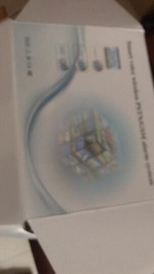 DFA 烟雾报警器家用无线烟感消防火灾探测器3C消防认证烟感器无线GSM远程电话提示系统 配标-5个烟雾报警器1主机1电源2遥控器1警号 晒单图