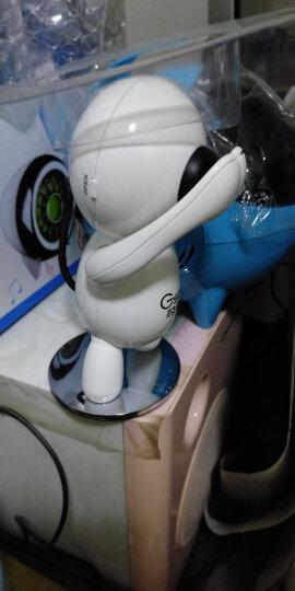 极速(Gsou) D30高清免驱台式电脑摄像头 YY主播 笔记本视频头带麦克风话筒 晒单图