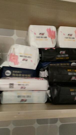 怡丽 新素肌棉柔纤巧卫生巾组合装72片  姨妈巾护垫超长日/夜用套装290mm*48片+安睡裤4片+迷你巾20片  晒单图
