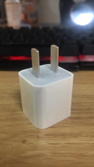 Apple 5W USB 电源适配器 晒单图