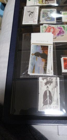 东吴收藏 2013-30 毛爷爷同志诞生一百二十周年邮票 集邮 套票 晒单图