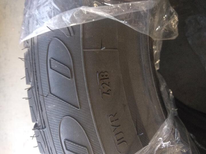 固特异轮胎Goodyear汽车轮胎 195/60R15 88H 惠乘 Optilife 适配花冠/赛拉图/伊兰特/比亚迪F3/G3 晒单图
