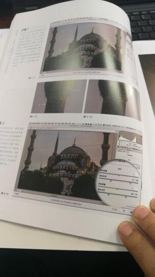 数码摄影后期高手之路 李涛作品 photoshop PS修片调色摄影图书后期教程 晒单图