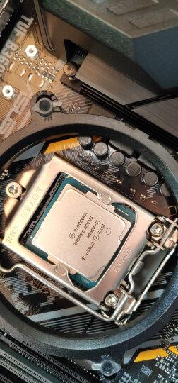 华擎(ASRock)Z370 Gaming K6主板 +英特尔(Intel)i5 8600K 板U套装 晒单图