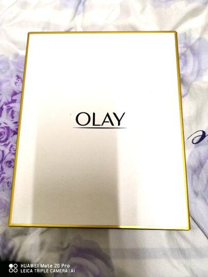 玉兰油OLAY护肤套装水感透白化妆品套装7件套(水感莹肌亮肤液+亮肤面霜+水感5件套)提亮肤色 迅速水润肌肤 晒单图