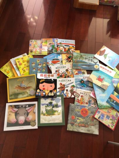 写给儿童的中国历史故事全8册 6-12岁儿童文学课外读物 中华上下五千年 小学生课外阅读书籍趣味历史 晒单图