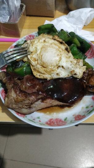 奇异农庄 新西兰厚切西冷牛排250g 原切牛排 生鲜牛肉 晒单图