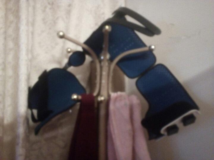 ober成人髋关节矫形器支具外展支架脱位损伤股骨头置换术后固定 白色腰围90以上 均码 晒单图