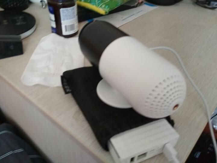 幻响(i-mu) K3 空气净化器 3层滤网 800万负离子净化甲醛雾霾PM2.5 防尘汽车净化器车载/桌面两种使用方式 晒单图
