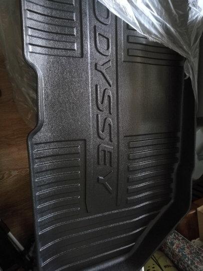 本田(HONDA)原厂防水汽车后备箱垫 广汽本田专车专用 14-16款第九代雅阁 晒单图