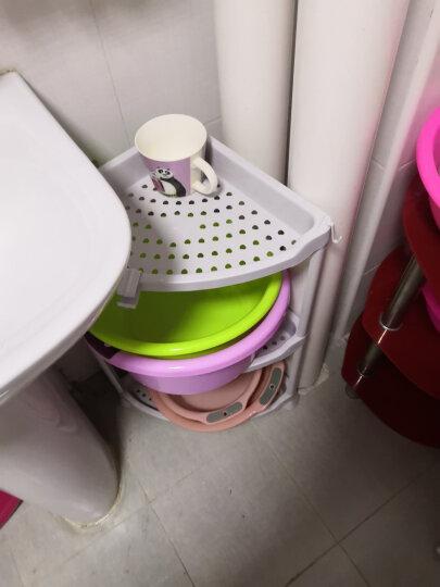 红色小象 婴儿宝宝洗衣液 儿童洗衣液0-12个月 去渍去污清洁 婴儿多效洗衣液(清新果香)1.2L 晒单图