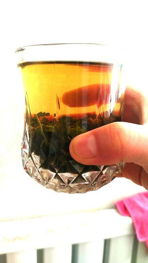 润虎 茶叶 安溪铁观音 手工茶清香型 乌龙茶叶礼盒装 如是 504g(252g*2罐) 晒单图