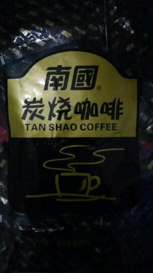 南国 炭烧咖啡680g 速溶咖啡粉奶茶饮料 海南特产 晒单图