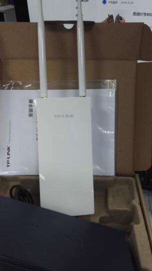 TP-LINK TL-AP301P 300M室外高功率无线AP WIFI覆盖 晒单图