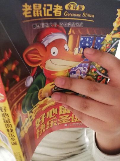 老鼠记者新译本·第7季(套装31-35册) 晒单图