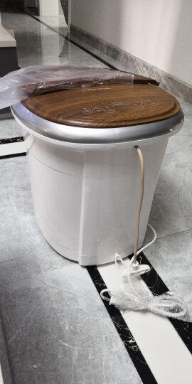 美妙 Mimir MM-8879全自动按摩足浴盆洗脚盆泡脚盆泡脚桶 晒单图