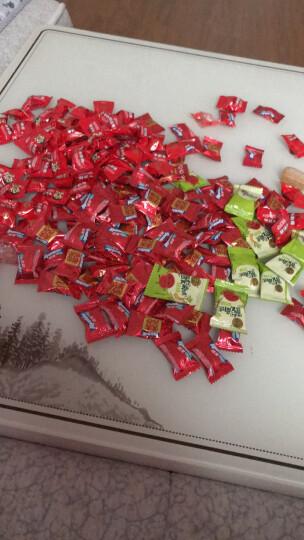 旺旺 旺仔牛奶糖1000g原厂整袋装约320粒 婚庆零食网红糖果喜糖果满月回礼糖 晒单图