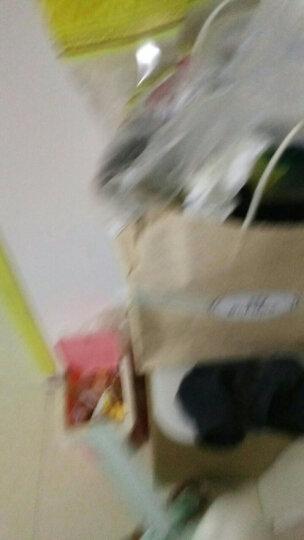 纽菲奥纳  儿童连裤袜女童打底裤袜舞蹈袜儿童袜子 学生天鹅绒儿童丝袜女儿童裤袜春秋款 黑1白1  春秋90D XL码 适合9到13岁/身高135cm到150cm 晒单图