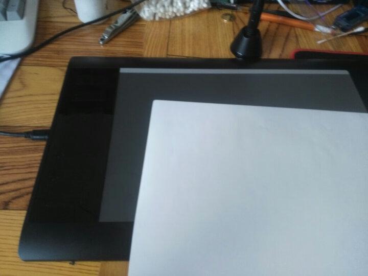 高漫1060pro 数位板可连接手机手绘板电脑绘画板手写板写字板电子绘图板 晒单图