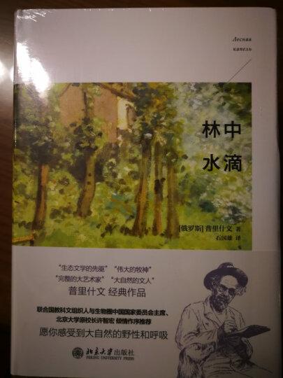 一个人的村庄(典藏本) 晒单图