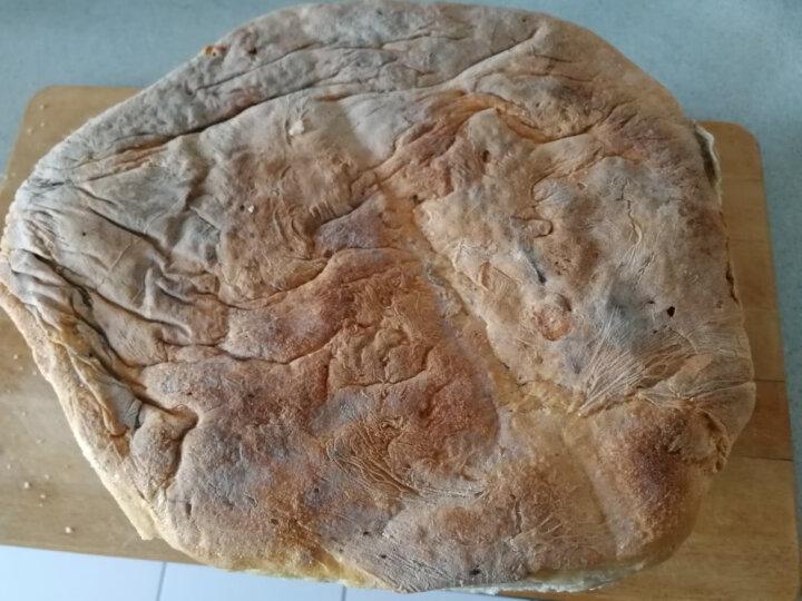 秋林大列巴 俄罗斯大列吧 哈尔滨特产秋林大面包 2000g大列巴面包 晒单图