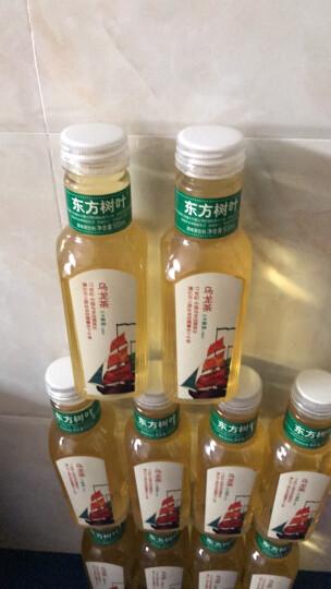 农夫山泉 东方树叶乌龙茶500ml*15瓶 茶饮料 整箱装 晒单图