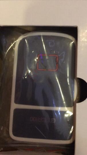 因纳伟盛身份证阅读器  二三代身份证读卡器 身份证鉴别仪扫真假鉴别扫描 因纳伟盛INVS300 国腾 晒单图