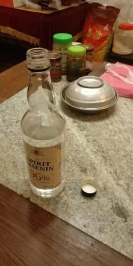 【待上架】波兰原瓶进口洋酒 生命之水伏特加单支500ml 晒单图