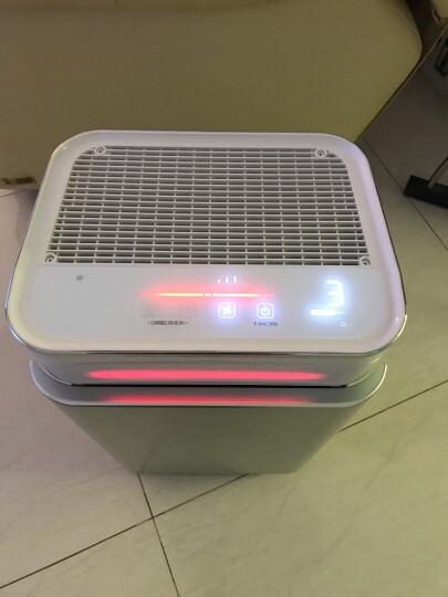 松下(Panasonic) F-ZXPS91C 空气净化器集尘脱臭过滤网滤芯 (适用于F-91C7PD) 晒单图
