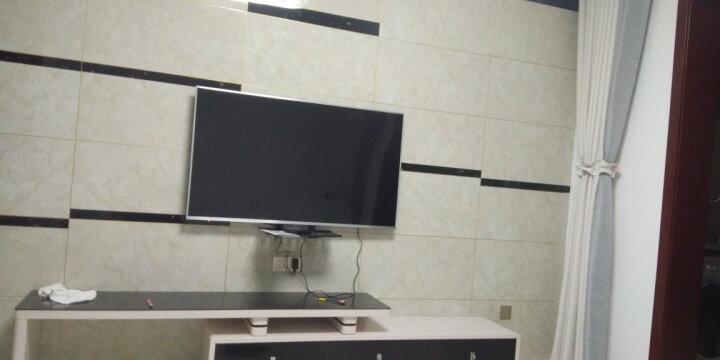 海信(Hisense) LED55EC720US 55英寸超薄4K智能液晶电视 金属机身 晒单图