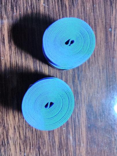 川崎(KAWASAKI) 川崎手胶 羽毛球拍网球拍吸汗带防滑耐磨 X6颜色浅蓝 晒单图