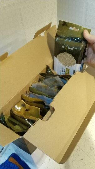 悦谷百味 8种杂粮礼盒 3.28kg (小米黑米糙米糯米 玉米碴燕麦米等 礼品年货 团购 公司福利) 晒单图