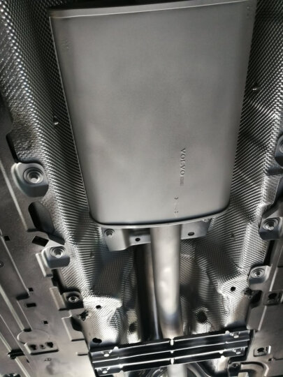 汉高(Henkel)铝喷剂 排气管防锈剂 排气管保护高温漆 晒单图